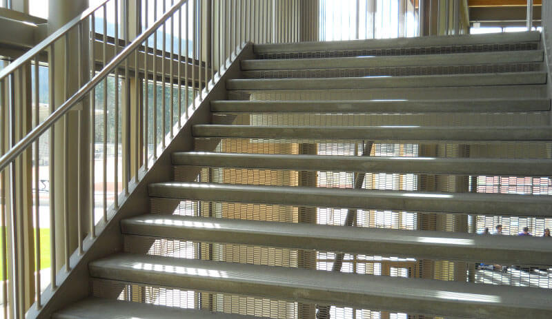 As Stair Treads And Risers Must Often Conform To A Specification, Code, Or  Design, Puget Sound Precast Is Expert At Creating The Right Product To Suit  The ...