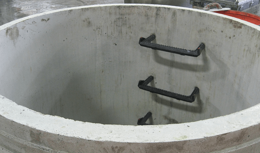 26 Catch Basin