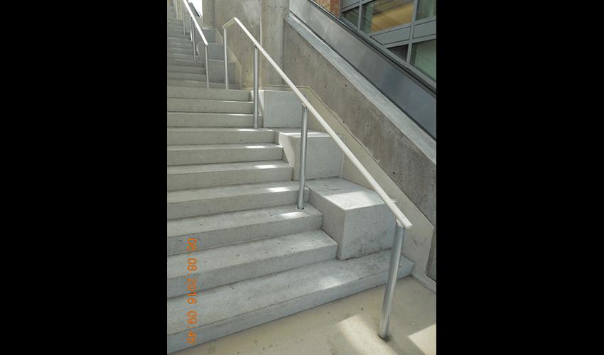 Puget Sound Precast Concrete | Redi-Rock WA | Concrete Stairs WA